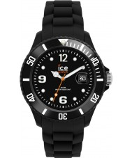 Ice-Watch 000123 Small Sili Forever Black Watch