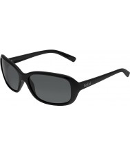 Bolle Molly Shiny Black Polarized TNS Sunglasses