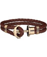 Paul Hewitt PH-PH-L-M-BR-M Phrep Bracelet