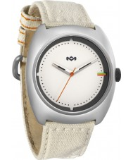 House of Marley WM-JA001-DB Mens Transport Dubwise Watch