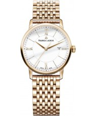 Maurice Lacroix EL1094-PVP06-111-1 Ladies Eliros Gold Plated Bracelet Watch