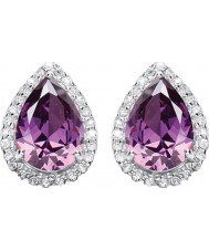 Purity 925 P3057ES-1 Ladies Earrings