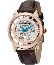 Stuhrling Original 165B2-3345K14 Mens Legacy Winchester 44 Watch