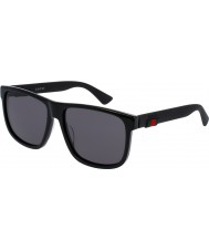 Gucci Mens GG0010S 001 Sunglasses