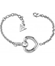 Guess UBB83006-L Ladies Gisele Bracelet