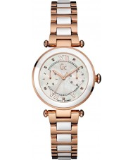Gc Y06004L1 Ladies LadyChic Watch