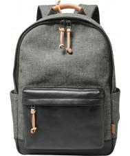 Fossil MBG9322020 Mens Defender Backpack