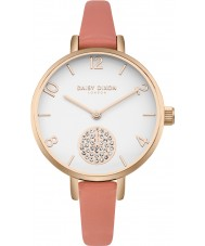 Daisy Dixon DD075ORG Ladies Alice Watch