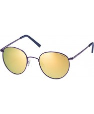 Polaroid PLD6010-S PJI LM Matte Violet Polarized Sunglasses