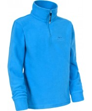 Trespass MCFLMFC10003-3-4 Boys Lap Cobalt Fleece - 3-4 years