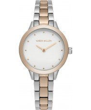 Karen Millen SKM005RGM Ladies Watch