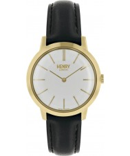 Henry London HL34-S-0214 Ladies Iconic Watch
