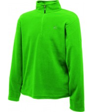 Dare2b DMA017-07H80-XL Mens Freeze Dry Fairway Green Fleece - Size XL