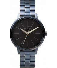 Nixon A099-1929 Ladies Kensington All Indigo Watch