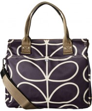 Orla Kiely 17AELIN100-5115 Ladies Bag