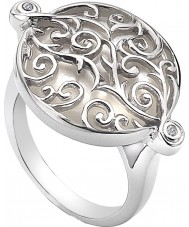 Hot Diamonds Ladies Wild Roses Ring