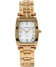 Krug Baümen 1963KM-G Mens Tuxedo Gold Watch