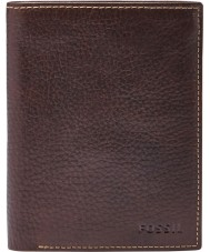Fossil ML3694200 Mens Lincoln Wallet