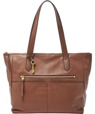 Fossil ZB7484210 Ladies Fiona Bag