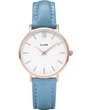 Cluse CL30046 Ladies Minuit Watch