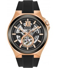 Bulova 98A177 Mens Automatic Watch