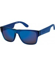 Carrera Carrera 5002 B50 1G Blue Sunglasses
