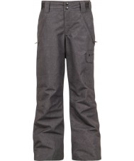 Protest 4810062-494-116 Boys Brice 16 Heather Snow Pants - 6 years (116 cm)