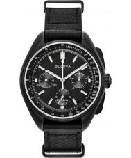 Bulova 98A186 Mens Lunar Pilot Chronograph Watch