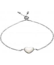 Fossil JFS00443040 Ladies Bracelet