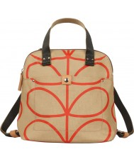 Orla Kiely 18SELIN828-2610 Ladies Backpack