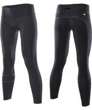 2XU WC2462B-BLK-XS Ladies Black Thermal Sub Zero Cycle Tights - Size XS
