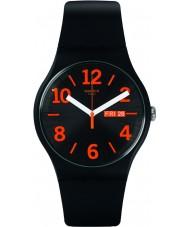 Swatch SUOB723 Orangio Watch