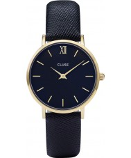 Cluse CL30014 Ladies Minuit Watch