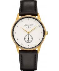 Paul Hewitt PH-M1-G-W-2M Signature Line Watch