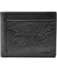 Fossil ML3890001 Mens Neel Wallet