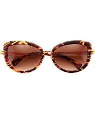 Wildfox Ladies Chaton Montage Sunglasses