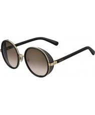 Jimmy Choo Ladies ANDIE S J7Q J6 54 Sunglasses
