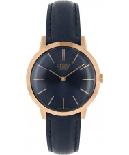 Henry London HL34-S-0216 Ladies Iconic Watch