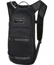 Dakine 10000478-BLACK-OS Session 8L Backpack