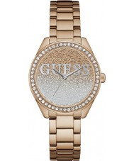 Guess W0987L3 Ladies Glitter Girl Watch