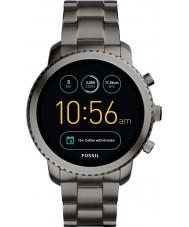 Fossil Q FTW4001 Mens Explorist Smartwatch