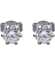 Diamonfire E5630 Ladies Carats Earrings