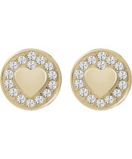 Guess UBE85013 Ladies Jamila Earrings