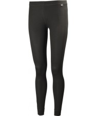 Helly Hansen Ladies Dry Black Baselayer Pants