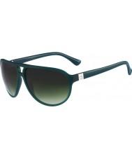 Calvin Klein Platinum Mens CK3154S Olive Sunglasses