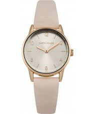 Karen Millen SKM006PRG Ladies Watch