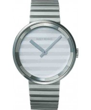 Issey Miyake AAA05 Ladies Please Silver Steel Bracelet Watch
