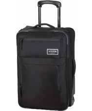 Dakine 10000782-BLACK-OS Black Carry On Roller Bag - 40L
