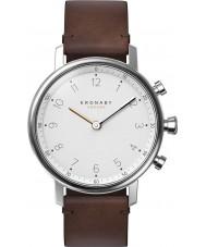 Kronaby A1000-0711 Nord Smartwatch