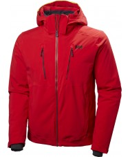 Helly Hansen 65551-110-XL Mens Alpha 3-0 Jacket